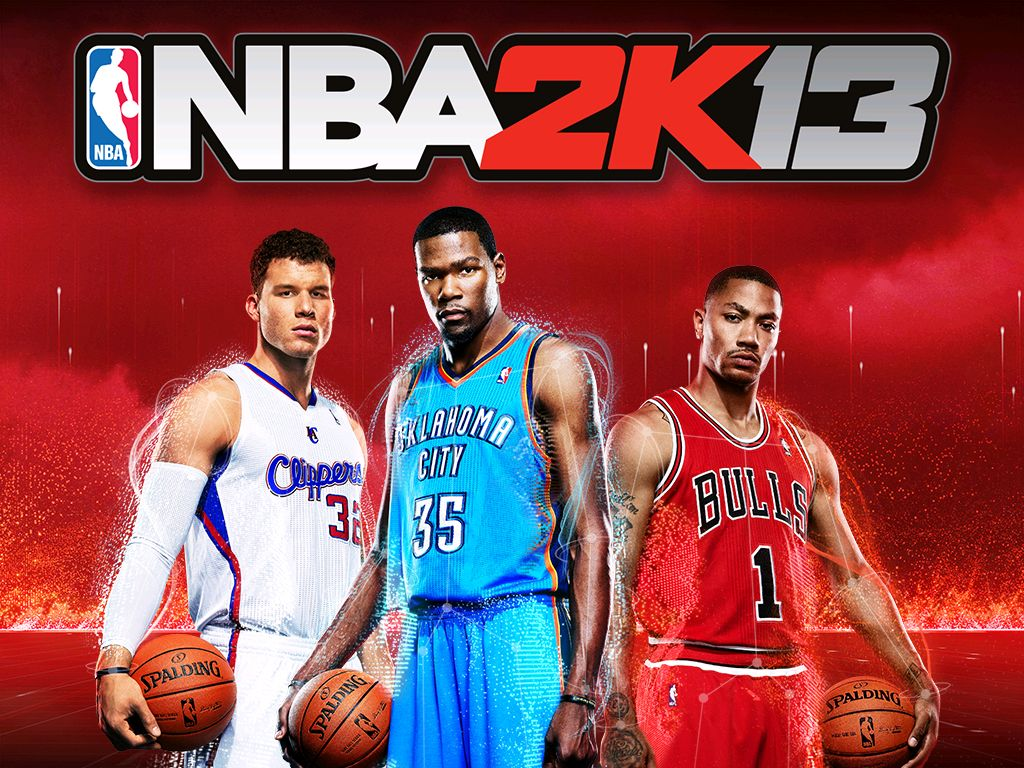 NBA 2K 13 is so beast, it is 2.00 in the App Store. Game