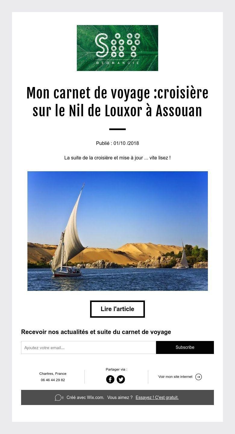 Mon Carnet De Voyage Croisiere Sur Le Nil De Louxor A Assouan