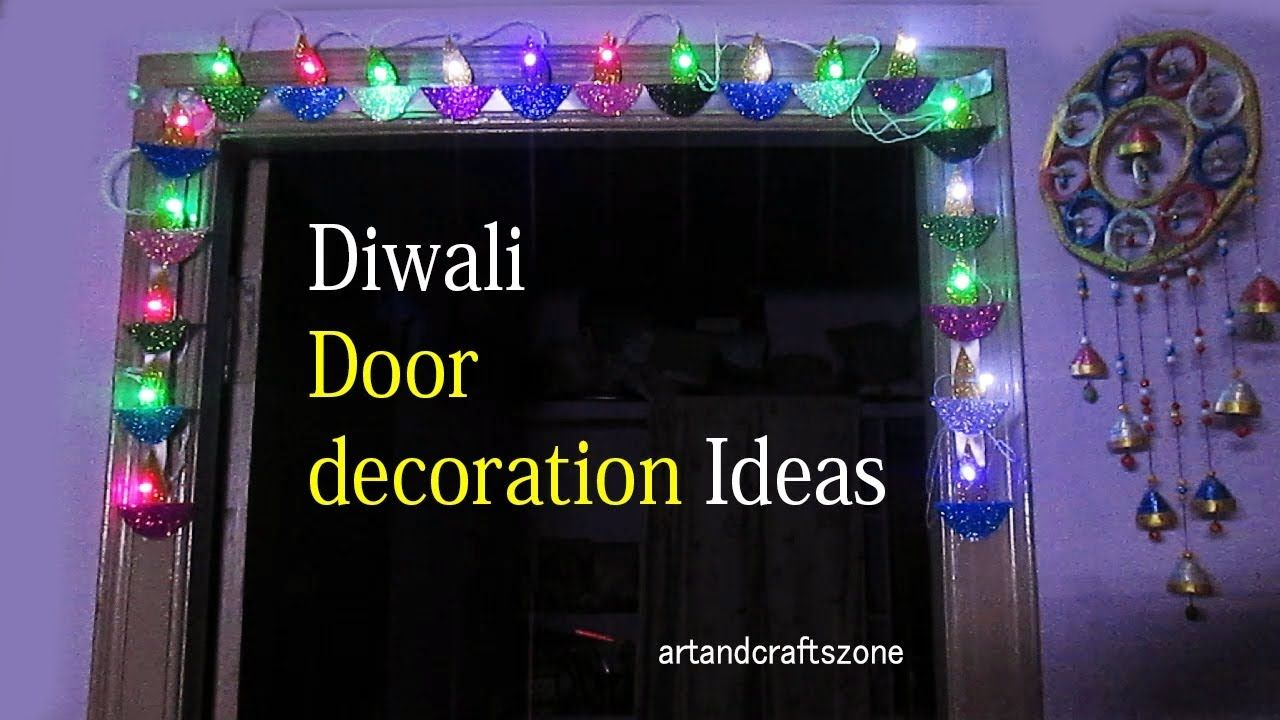 Light Decoration Diwali Light Decoration Ideas For Diwali Diwali Decoration Ideas