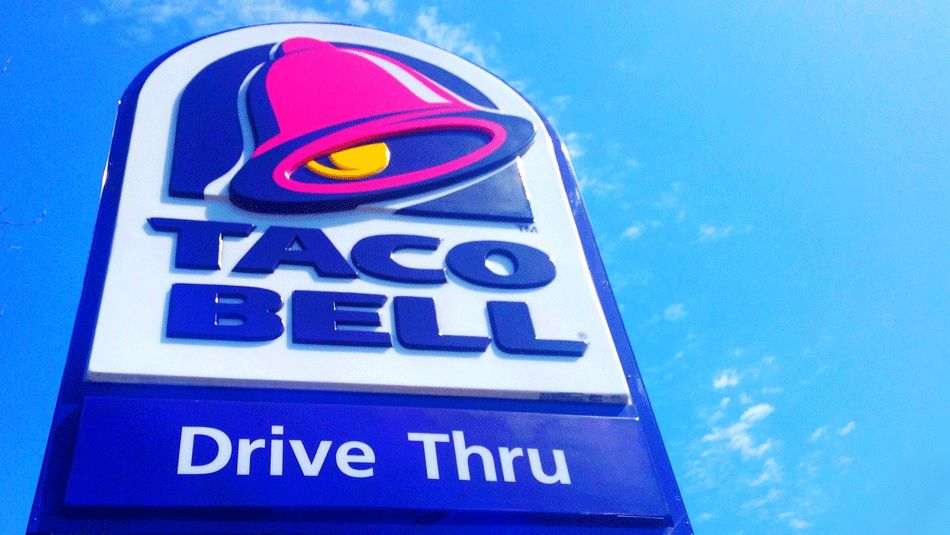 Americans voted taco bell the best mexican restaurant of