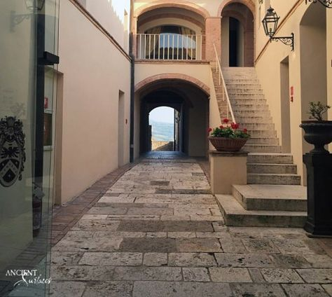 Best Outdoor Limestone Flooring Stone Stairs Antique Terrace 640 x 480