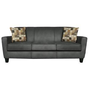 oldbrick furniture. Lance Leather Sofa By England At Old Brick Furniture Oldbrick E