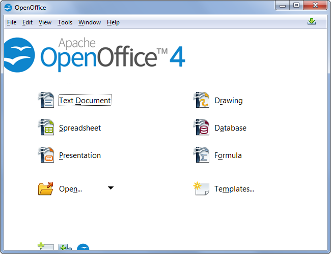 Openoffice Vs Libreoffice What S The Difference And Which Should You Use Apache Openoffice Open Source Office Video Converter