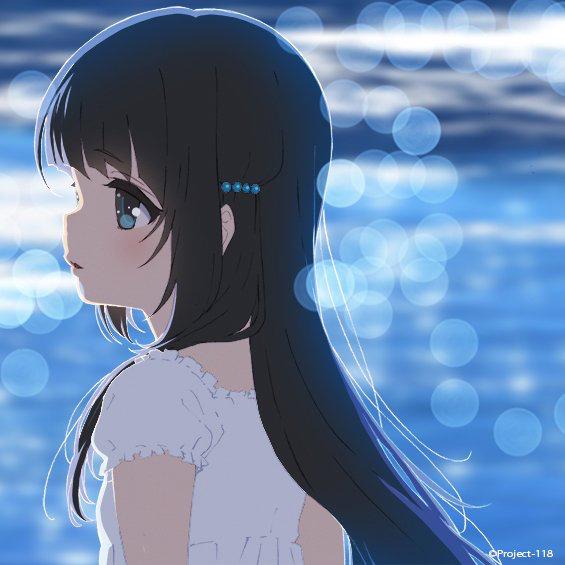 「Nagi no Asukara」おしゃれまとめの人気アイデア|Pinterest|Lucas Torres