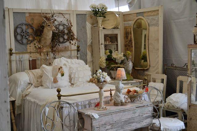 time worn interiors: J. Hill Designs, Marburger Fall Show