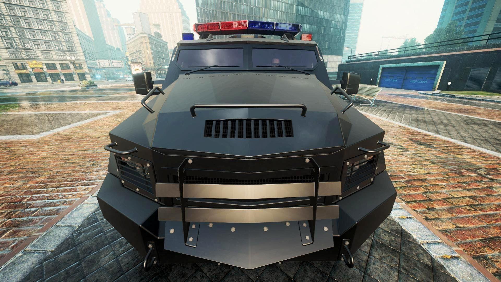 swat truck wallpapers hd obaasimacom best games