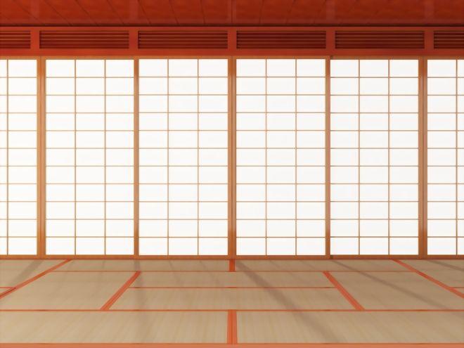 Japanische Wand shoji die japanische schiebewand wand wand and
