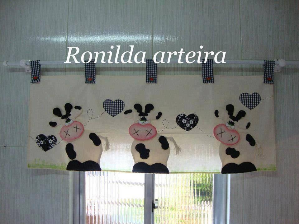 Resultado de imagen para decoracion de cocinas de vacas | vacas ...