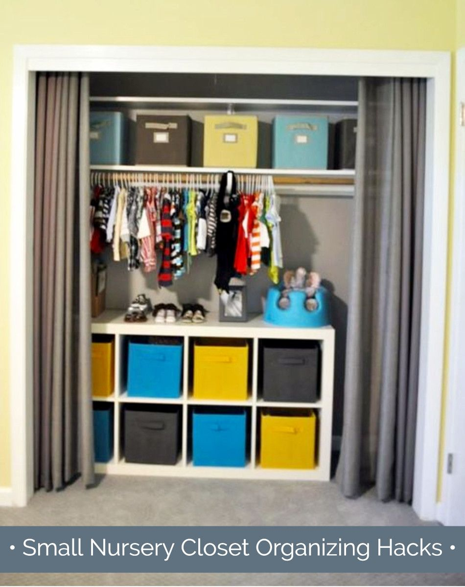 closet that organization krazy the at hacks home tips your change life will