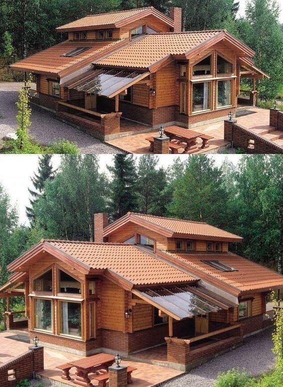 Construction Maison En Bois Pas Cher