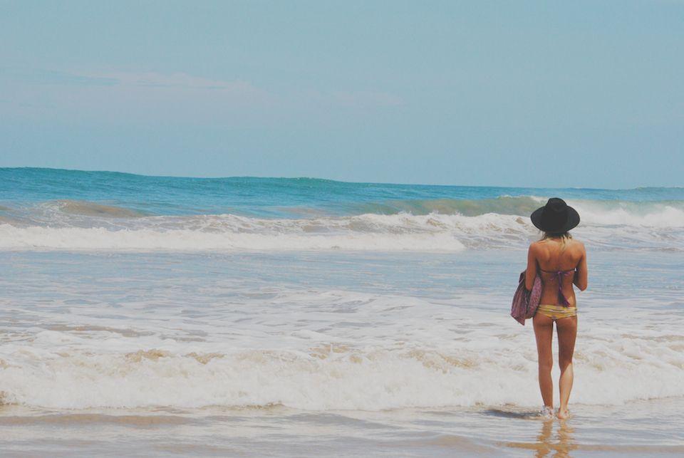 ACACIA SWIMWEAR  bikini bum