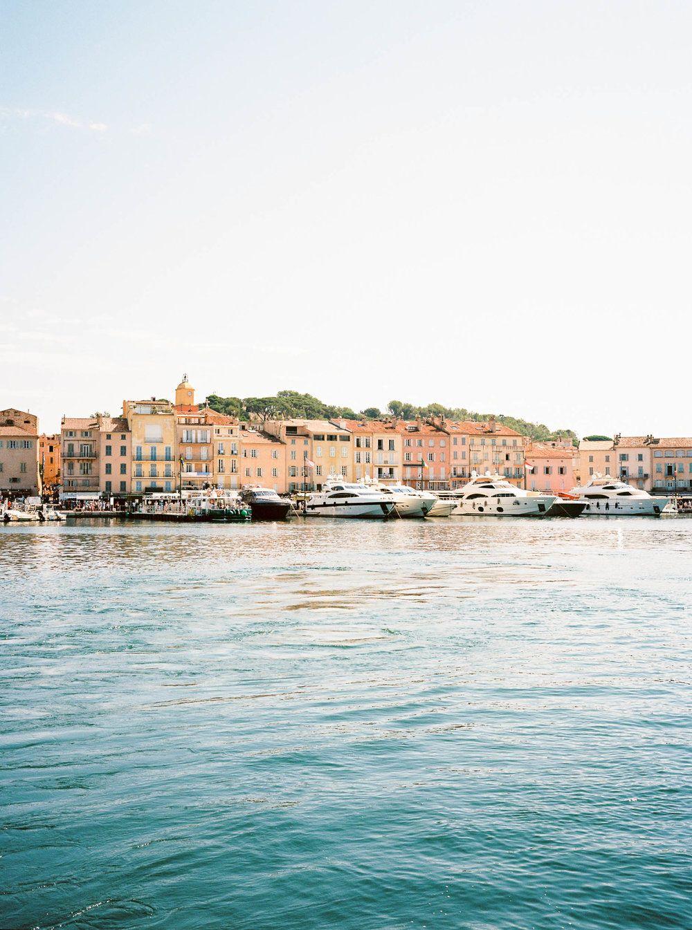 Yacht wedding decoration ideas  Amy OuBoyle Photography South Of France St Tropez Yacht Holiday