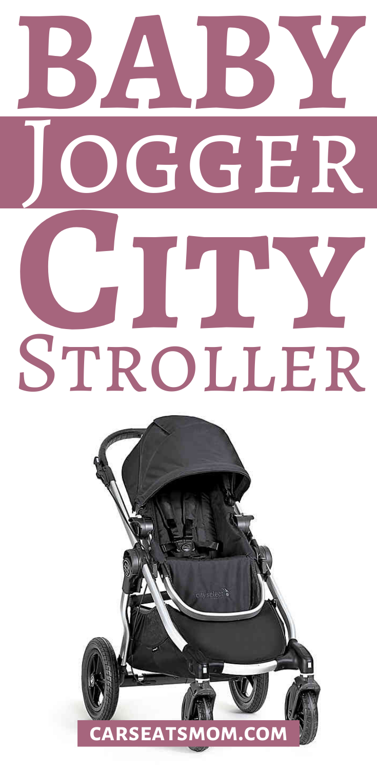 Baby Jogger City Select Lux Stroller Review in 2020 Baby