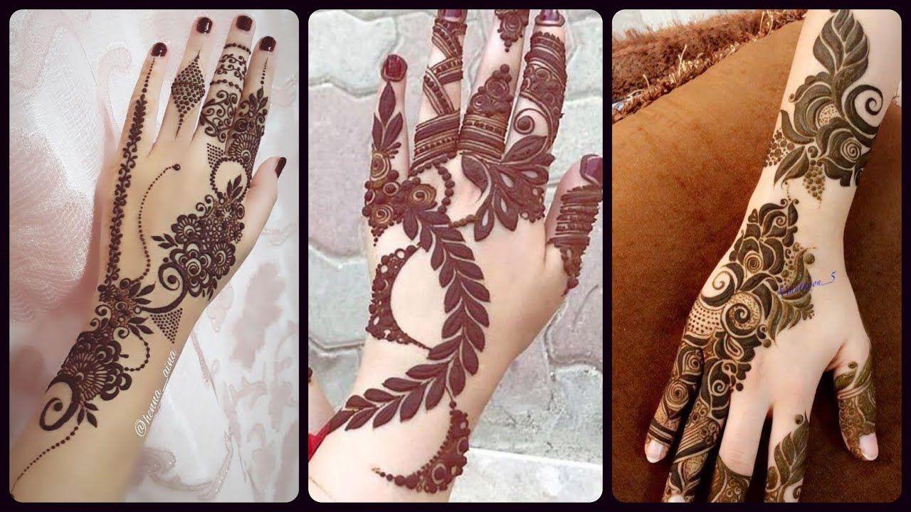42 Most Atractive New Mehndi Ka Design Latest Arabic Mehndi Ke Design Youtube Mehndi Ka Design Mehndi Designs Mehndi Patterns
