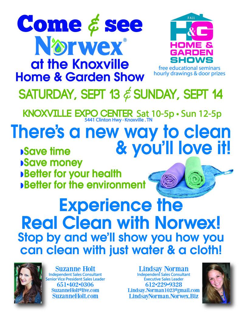 SH & LN L2C KNXVL Invite Flyer Pix | NORWEX | Pinterest
