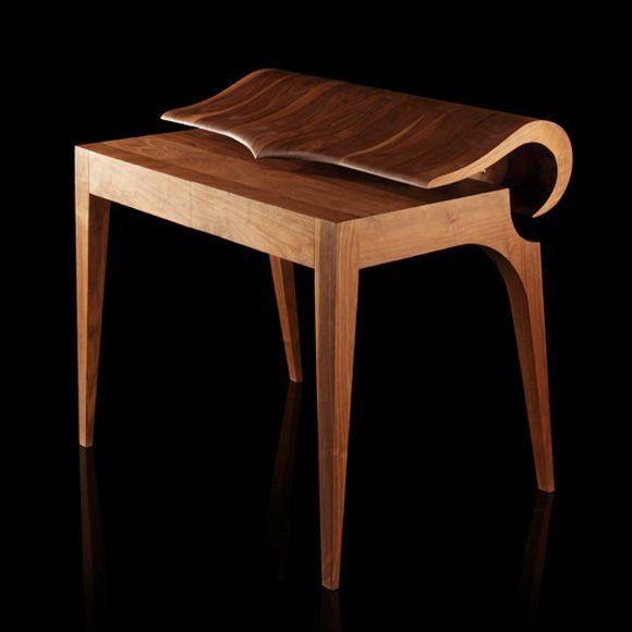 Escritorios de diseño espectacular Escritorio de diseño - diseo de escritorios