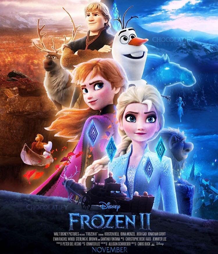 Frozen Ii Princesa Disney Frozen Filmes Da Disney Frozen Disney