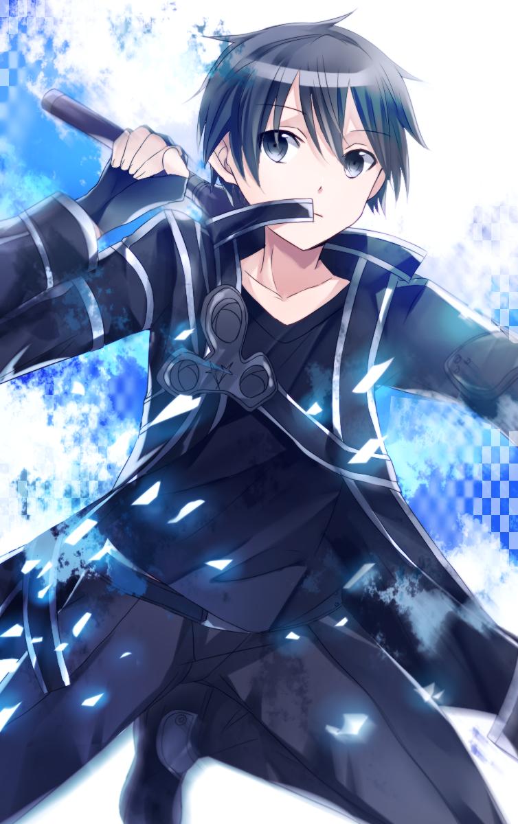 Пин от пользователя TokyoxGhoul на доске Sword Art Online ...