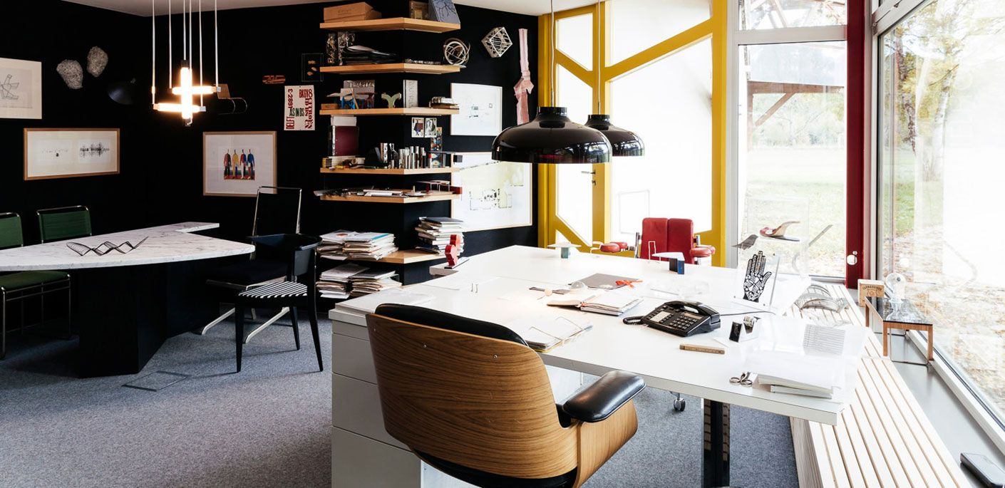 100 Jahre Bauhaus Möbel Drifte Wohnform drifte