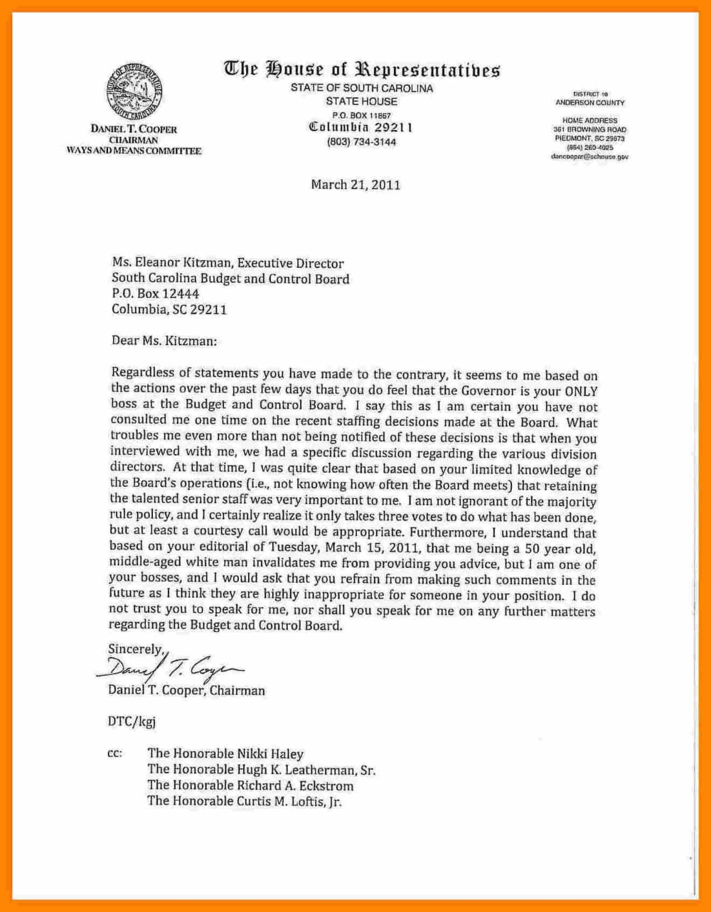 Sample Financial Aid Appeal Letter For College from i.pinimg.com