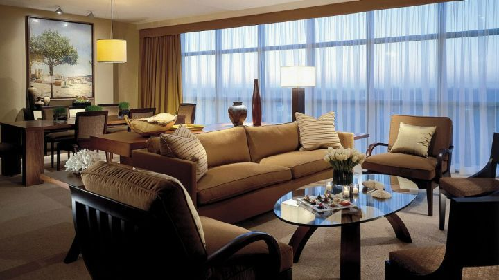 Silicon Valley Luxury Hotels San Francisco Hotel Four Seasons