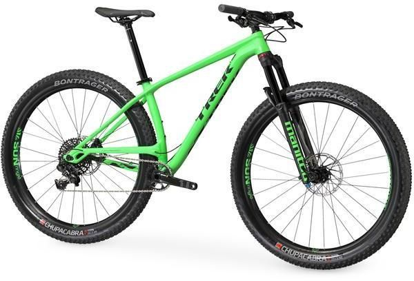 Trek Stache 7 - Western Cycle Source for Sports | Regina ...