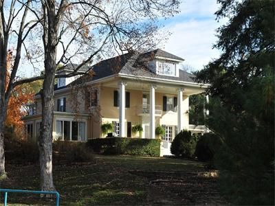 Historic Home In Johnson City Tennessee For Sale By Mountain Sotheby S Luxury Real Estate Historic Home House Styles