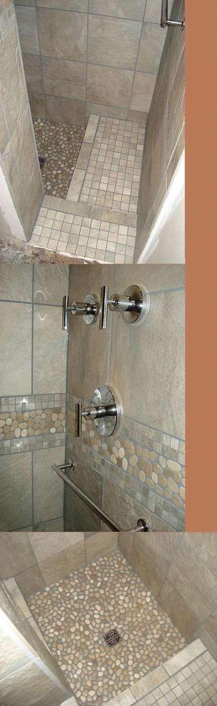 Bathroom shower stalls ideas wet rooms 47+ Ideas #bathroom ...