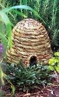 Bee Skep