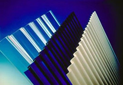 The Lexan Polycarbonate Sheets Are The Best Manufactured And Supplier At Kapoor Plastics Using The High Standar Pvc Roofing Plastic Roofing Corrugated Sheets