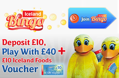 #Iceland Bingo, United Kingdom: Iceland #Bingo has a very lucky and happy winner who…
