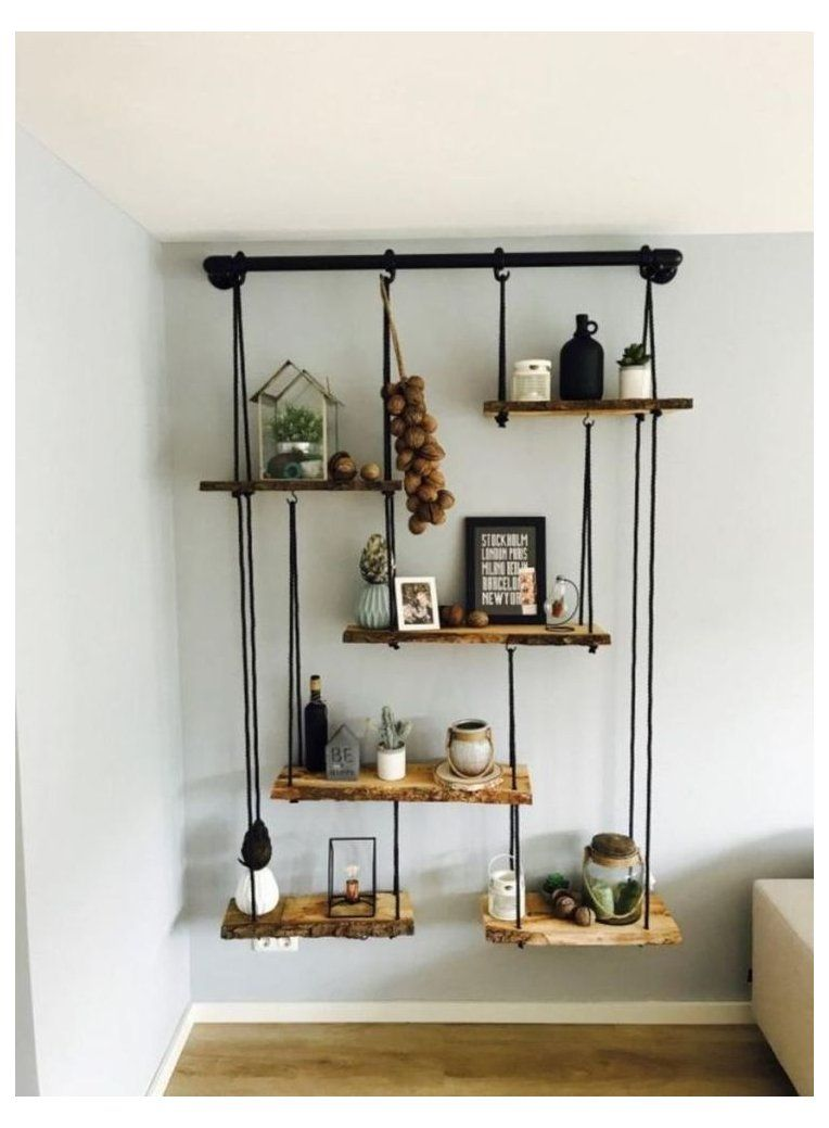 60 simple DIY decoration projects that are on a budget godiygo.com / ...  #budget #decoration #godiygo #p 60 simple DIY decoration projects that are on a budget godiygo.com / ...  #budget #decoration #godiygo #projects #simple
