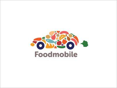 food logo design
