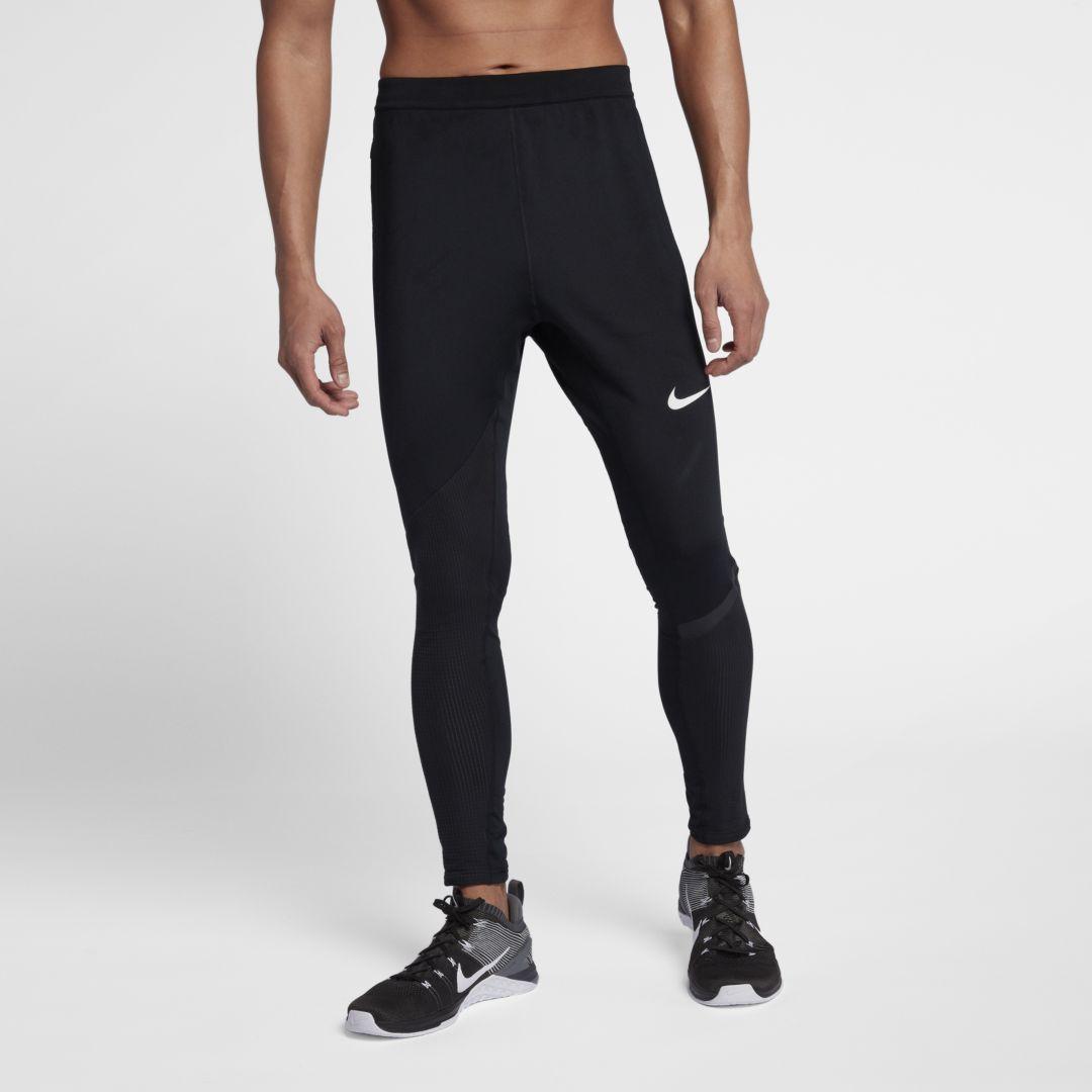 b0832dad643396 Nike Pro Modern Men s Tights Size