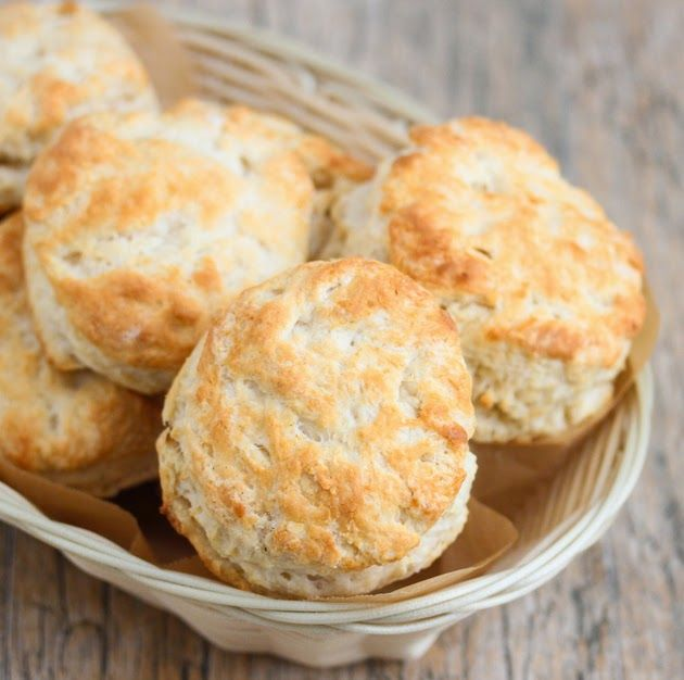 3 Ingredient Buttermilk Biscuits Kirbie S Cravings 3 Ingredient Biscuit Recipe Biscuit Recipe Food
