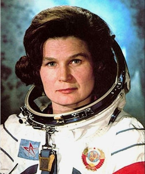 famous astronauts and cosmonauts who contributed in space explorations - photo #42