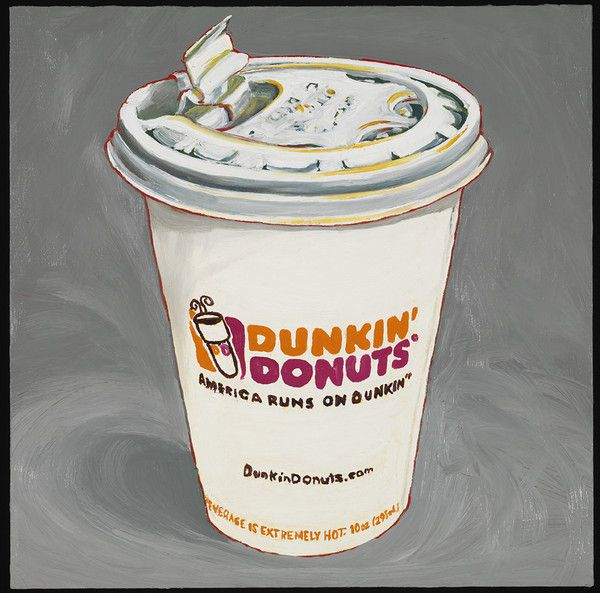 Dunkin' Donuts by Susan Jane Belton