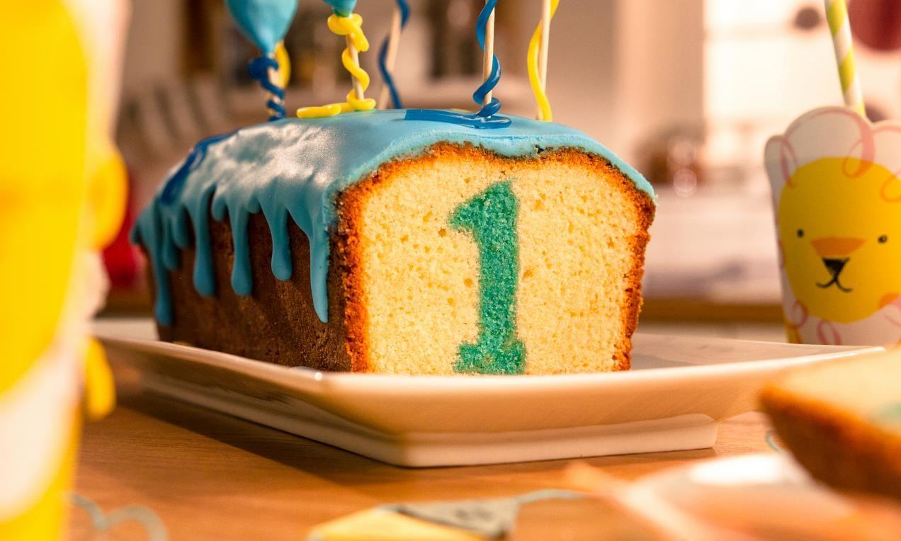 1 Geburtstagskuchen Rezept In 2020 Geburtstagskuchen Rezepte