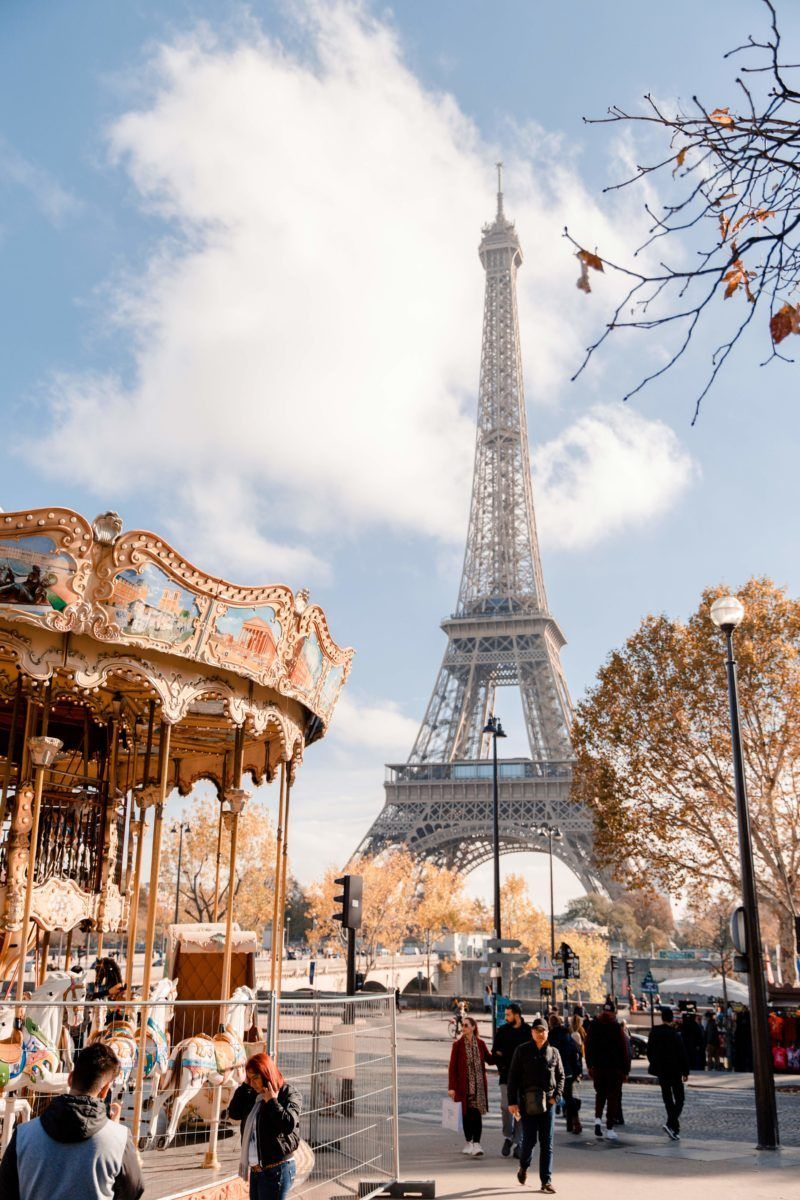 Blogger's Travel Guide to Paris | Top Things to Do and See in Paris #eiffeltower
