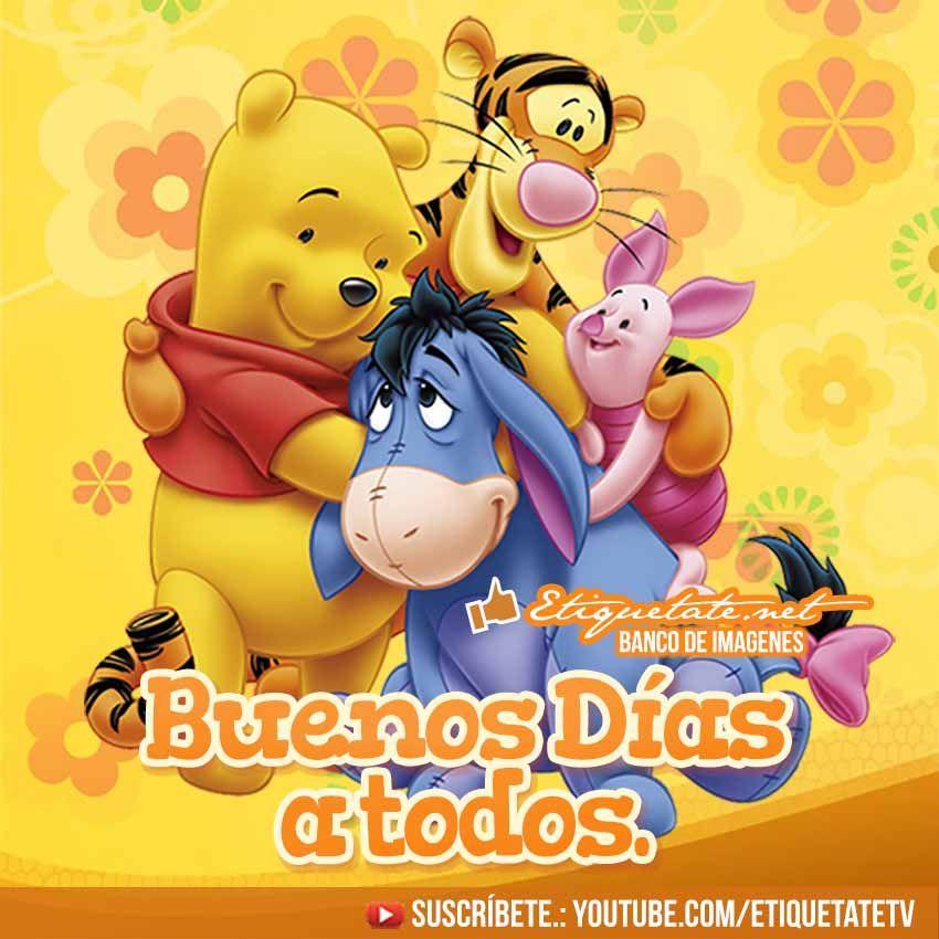 Imagenes con Mensajes para decir Buenos Días | http ...
