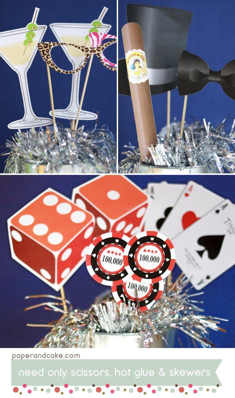 Casino royale theme props restaurant star city casino
