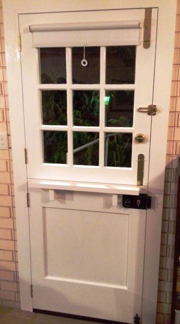 White Timber Barn Door Allkind Doors By Allkind