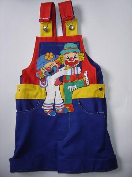 7ddf311c2b Macacão Patati Patatá - ELEFANTE | Fiestas | Festa infantil patati ...