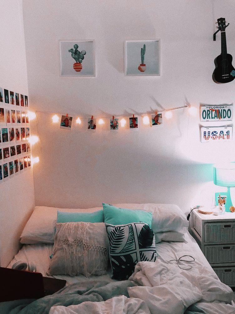 Pinterest Ssanniss Dorm Room Decor Room Decor Girl