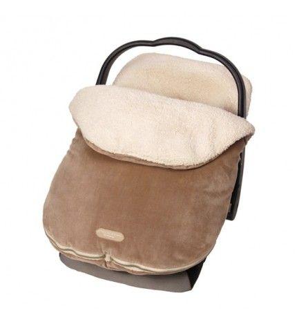Śpiworek Original mały do fotelika, wózka JJ Cole khaki | Pinterest ...