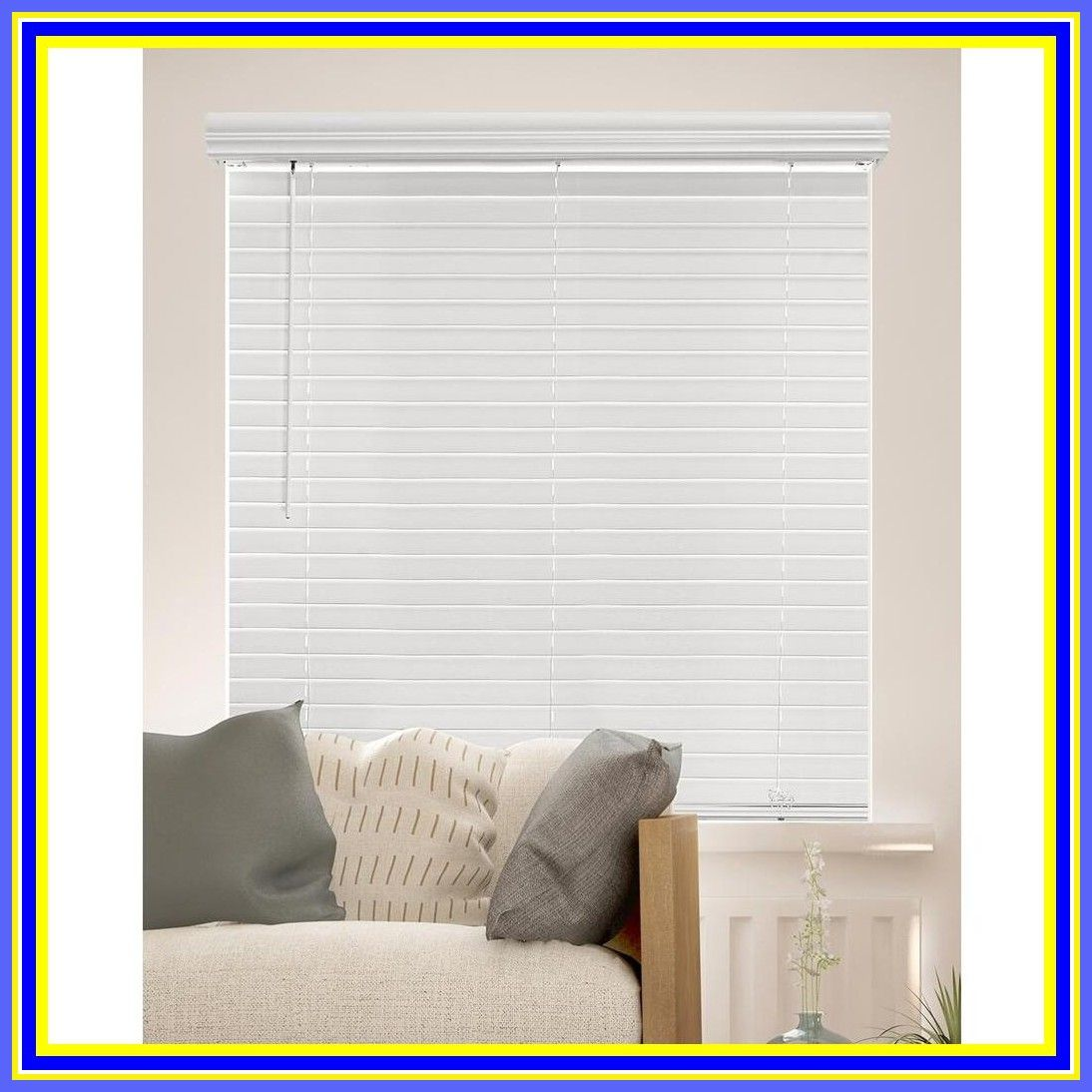 103 reference of replacement blind slats faux wood in 2020