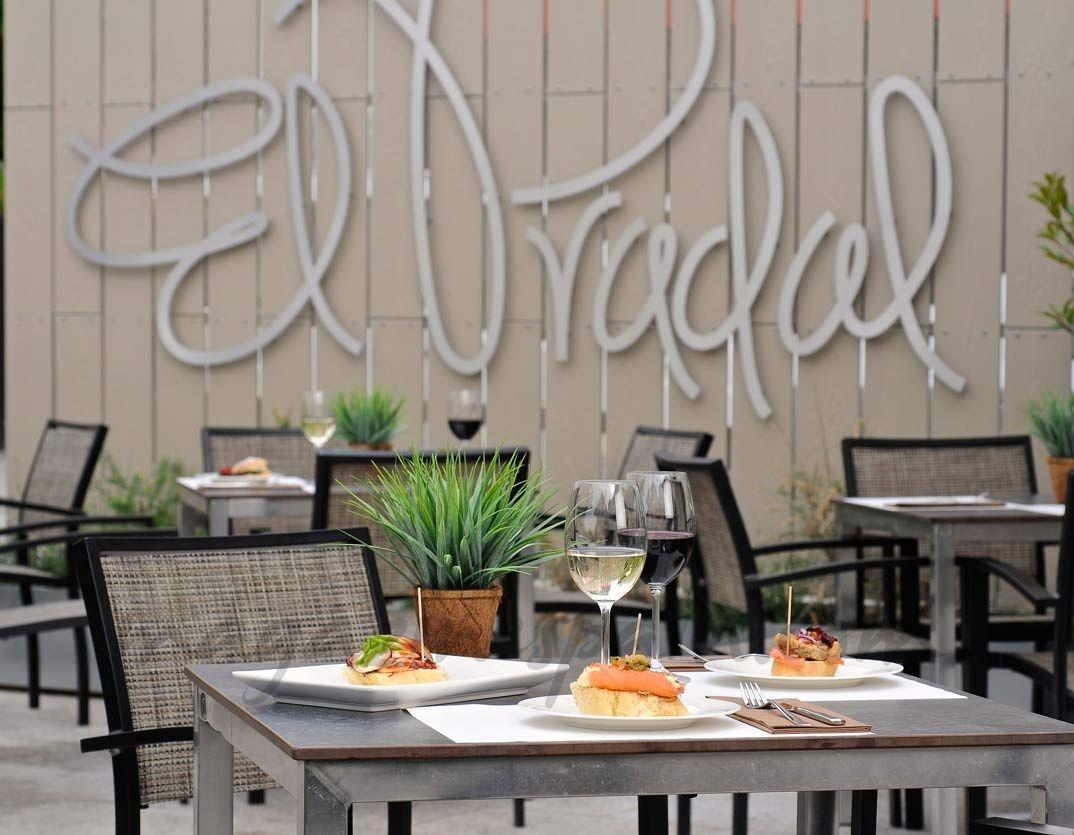 El Pradal Dolce Vita Pinterest Parrilla El Restaurante Y