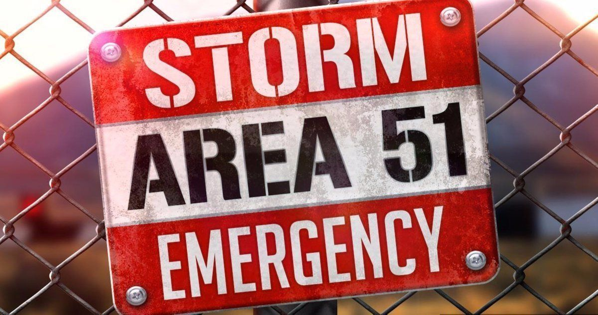 Storm Area 51 Raid Fizzles Out with Just 150 Attendees and Only One Arrest #area51partyoutfit ICYMI: FansUnleashed.Shop: Storm Area 51 Raid Fizzles Out with Just 150 Attendees and Only One Arrest #area51partyoutfit Storm Area 51 Raid Fizzles Out with Just 150 Attendees and Only One Arrest #area51partyoutfit ICYMI: FansUnleashed.Shop: Storm Area 51 Raid Fizzles Out with Just 150 Attendees and Only One Arrest #area51partyoutfit Storm Area 51 Raid Fizzles Out with Just 150 Attendees and Only One Ar