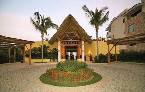 Penthouse Punta Mita, mexico