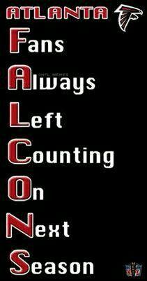 Now That S Not Nice Truthful Though Atlanta Falcons Memes Atlanta Falcons Nfl Jokes